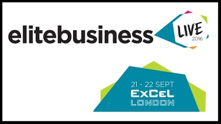 GPi Will Be Attending Elite Business Live @ ExCel London