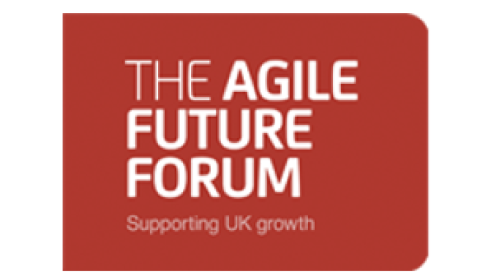 GPi joins 'Agile Future Forum'
