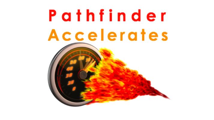Pathfinder Ensures Growth & Drive