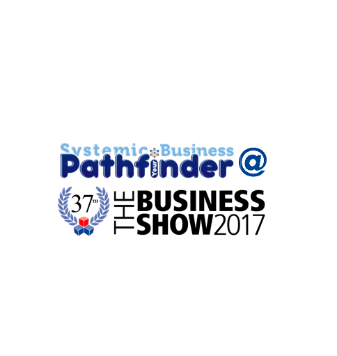 Pathfinder @ GPi Exhibiting @ Business Show @ Olympia, London