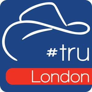 Rhys facilitates @ #tru London on Mon, 2nd