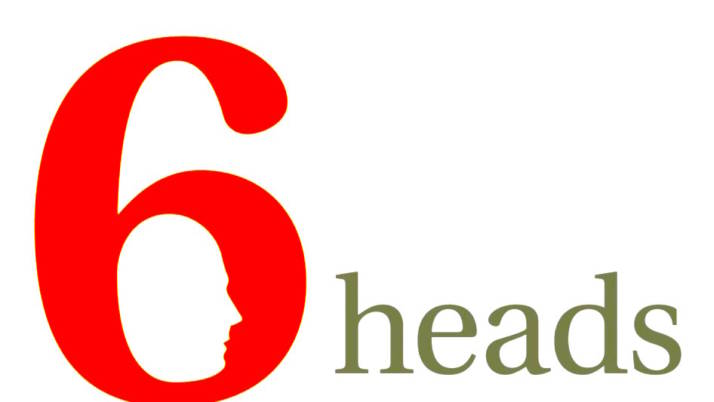 6 Years 6 Heads Celebration: #UNLOCKTHEIMPOSSIBLE