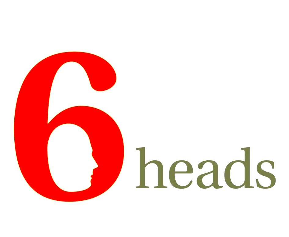 6 Years 6 Heads Celebration: #UNLOCKTHEIMPOSSIBLE