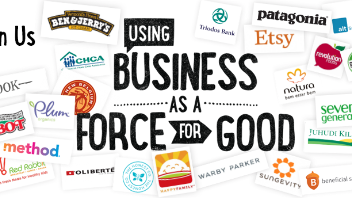 GPi starts B Corp Certification – using business as a force for good